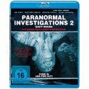 Paranormal Investigation 2