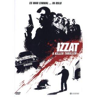 Izzat - A Killer Thriller