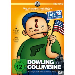Bowling for Columbine  [SE]