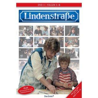 Lindenstraße 01 - Folgen 01-06