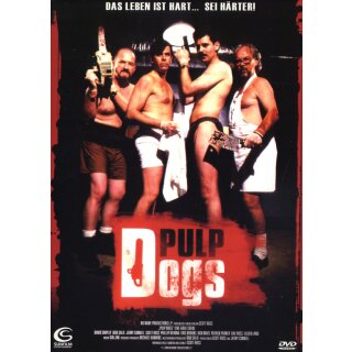 Pulp Dogs
