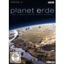 Planet Erde - Staffel 2  [3 DVDs]