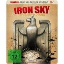 Iron Sky - Wir kommen in Frieden! - Steelbook  [LE]