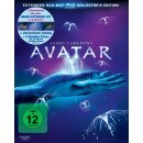 Avatar - Extended Edition  [CE] [3 BRs]