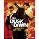 From Dusk Till Dawn - Staffel 1  [3 BRs]