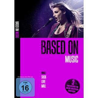Based On: Music  [3 DVDs]