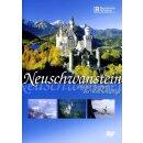 Neuschwanstein und die Bergwelt des Märchenkönig