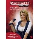 Popstars - Sing like a Popstar