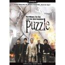 Puzzle - Fünf Männer. Ein Ziel. Lasst das Spiel...