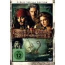 Pirates of the Caribbean - Fluch der Karibik 2  [SE] [2...