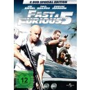Fast & Furious 5  [SE] [2 DVDs]