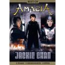 Best of Amazia - Jackie Chan  [3 DVDs]