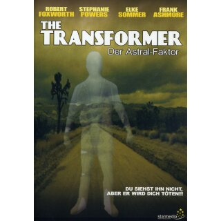 The Transformer - Der Astral Faktor