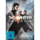 X-Men - Trilogie  [4 DVDs]