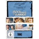 500 Days of Summer - Cine Project