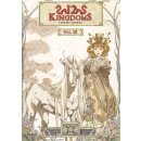 12 Kingdoms Vol. 3 - Episoden 19-26  [2 DVDs]