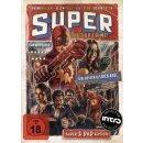 Super - Shut Up, Crime! - Mediabook Edition  [2 DVDs]