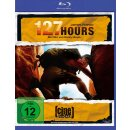 127 Hours - Cine Project