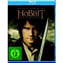 Der Hobbit - Eine unerwartete Reise  [2 BRs]
