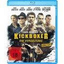 Kickboxer - Die Vergeltung - Uncut