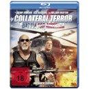 Collateral Terror - Battle for America - Ungekürzte...