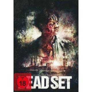 Dead Set - Mediabook [LE] [3 BRs]