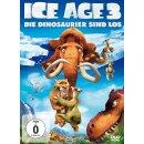 Ice Age 3 - Die Dinosaurier sind los  (inkl. Digital Copy)