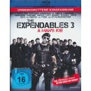 The Expendables 3 - A Mans Job - Ungeschnittene Kinofassung