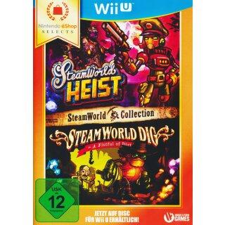 SteamWorld Collection (SteamWorld Heist + SteamWorld Dig: A Fistful of Dirt)