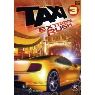 Taxi 3 - Extreme Rush