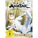 Avatar - Der Herr der Elemente/Buch 1: Wasser Vol. 3