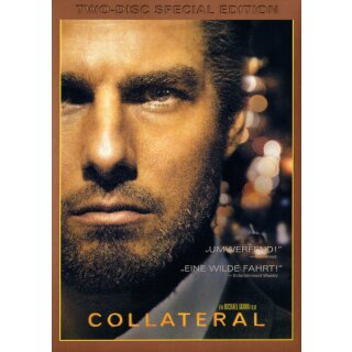 Collateral  [SE] [2 DVDs]