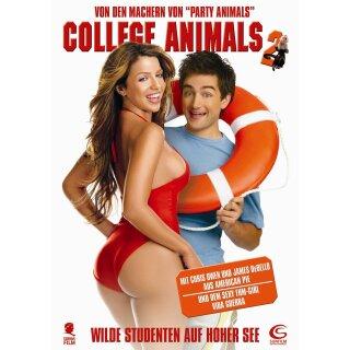 College Animals 2
