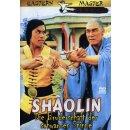 Shaolin - Die Bruderschaft der schwarzen Spinne