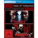 The Punisher/Punisher: War Zone - Best of Hollywood/2...