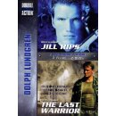 Jill Rips / The Last Warrior  - Double Action