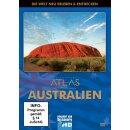 Australien - Discovery Atlas