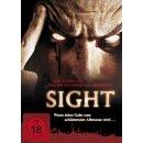 Sight - Wenn deine Gabe zum schlimmsten Albtraum wird ...