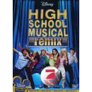High School Musical - Remix  [2 DVDs]