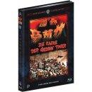 Die Rache der gelben Tiger - Mediabook  (+ DVD) [LE]