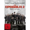 The Expendables 2 - Back for War - Uncut