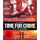 Time for Crime - Zeit für Betrüger