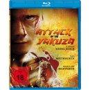 Attack of the Yakuza