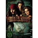 Pirates of the Caribbean - Fluch der Karibik 2 sehr gut
