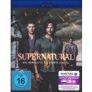 Supernatural - Staffel 9  [4 BRs]