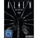 Alien Anthology Box  [LE] [6 BRs]