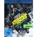 Criminal Squad (2-Disc-Blu-ray incl. dt. und...