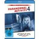 Paranormal Activity 4 - Extended Cut