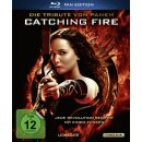 Die Tribute von Panem - Catching Fire - Fan Edition