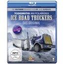 Ice Road Truckers - Todesmutig am Polarkreis